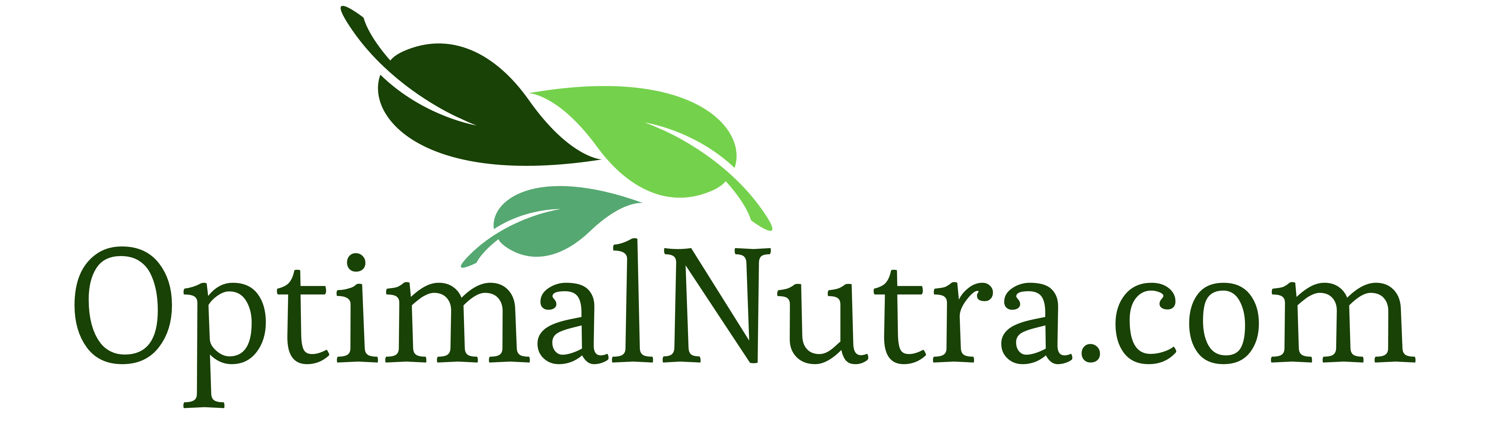 Optimal Nutra Logo